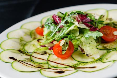 Salade fraîche Banque d'images - 78177441