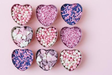 설탕 마음