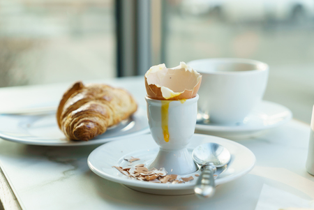 breakfast 版權商用圖片
