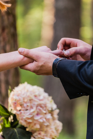 wanderlust: wedding