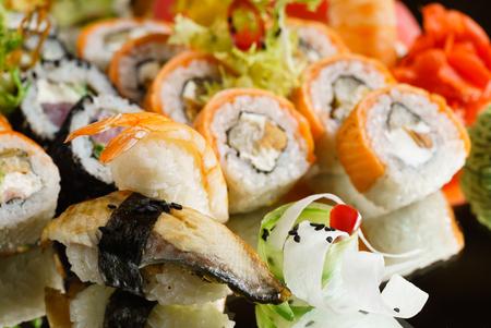 sushi Imagens