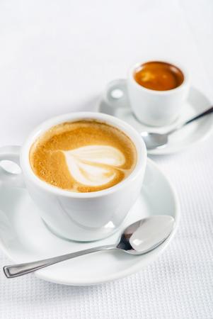desing: coffee drinks