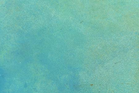 青色の背景