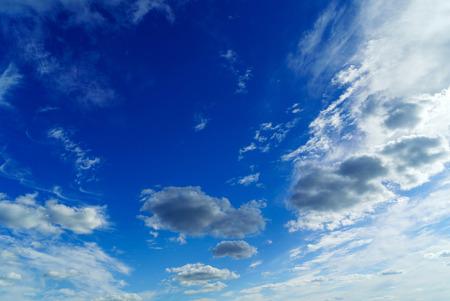 멋진 하늘 스톡 콘텐츠