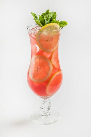 icecubes: summer lemonade