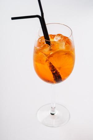 icecubes: summer cocktail