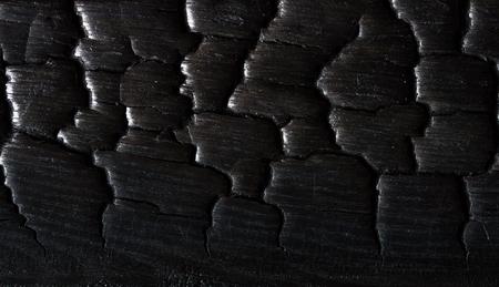 houten verbrande textuur