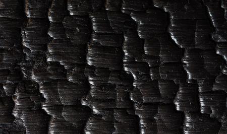 Bois brûlé texture Banque d'images - 82569674