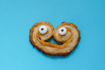 funny cookies Stok Fotoğraf - 82901157