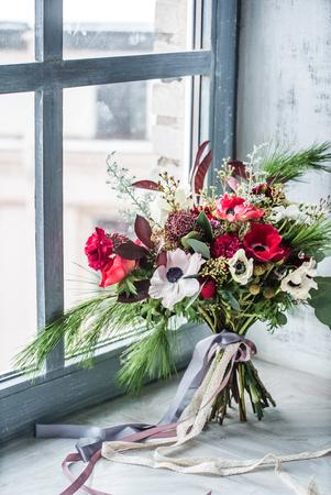 wedding bouquet Zdjęcie Seryjne