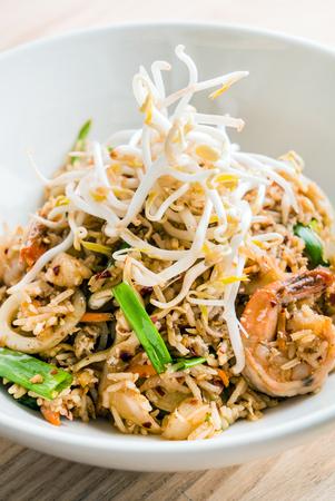 Aziatisch eten Stockfoto - 83754101