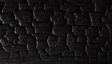 Bois brûlé texture Banque d'images - 84370786