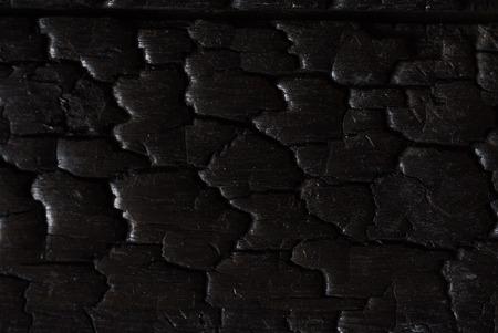 Bois brûlé texture Banque d'images - 84370893