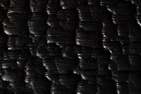 Bois brûlé texture Banque d'images - 84371349