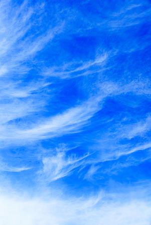 青い空 写真素材