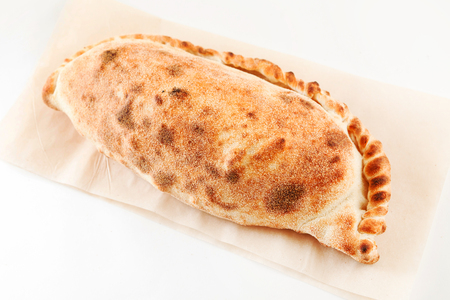 Calzone 피자