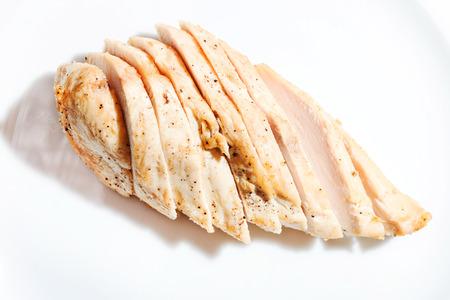 닭고기 가슴살 스톡 콘텐츠