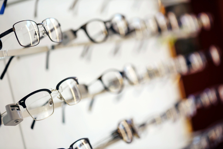 optical shop eyewear