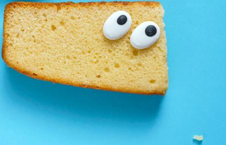 재미있는 케이크