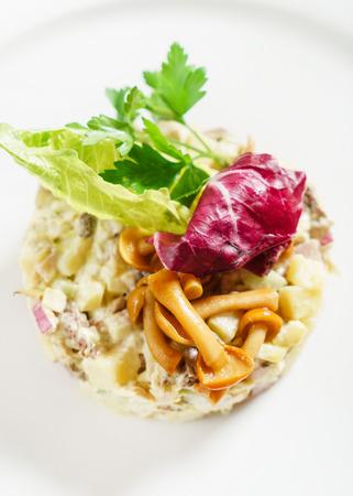Russische salade