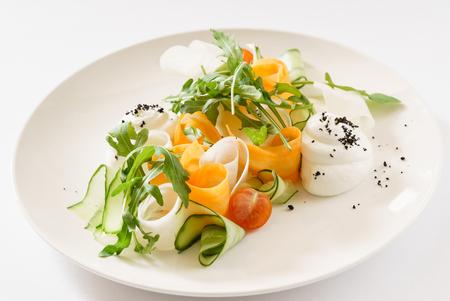spring salad Imagens - 88317238