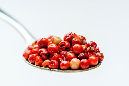 red spice pepper 版權商用圖片