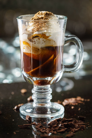 cup of coffee Stok Fotoğraf