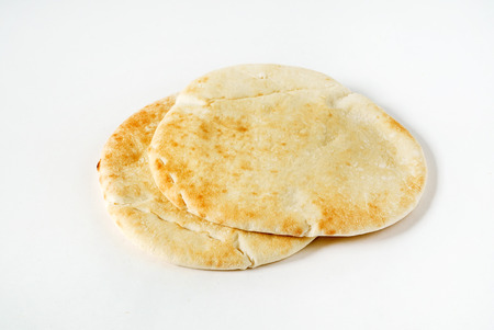tasty pita bread