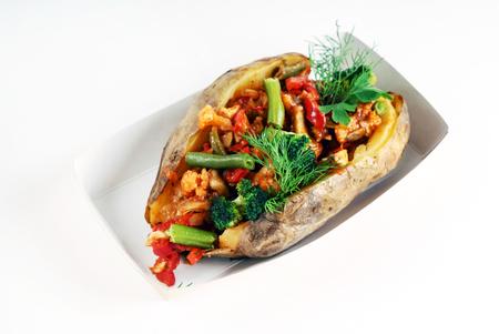 野菜のぬいぐるみポテト