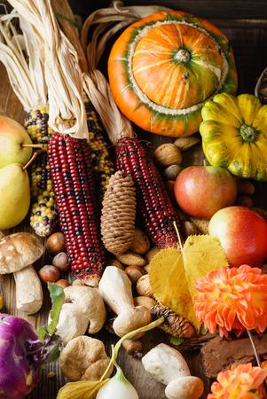 autumn harvest