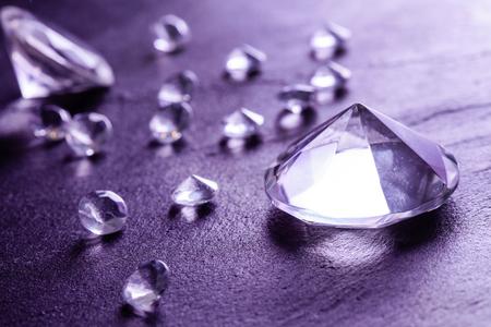 다른 다이아몬드 스톡 콘텐츠