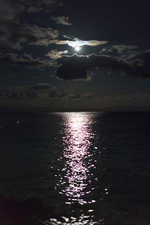 moon light Stock fotó