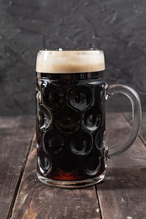 glass of beer Banco de Imagens