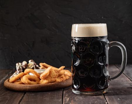 appetizer in the bar Reklamní fotografie