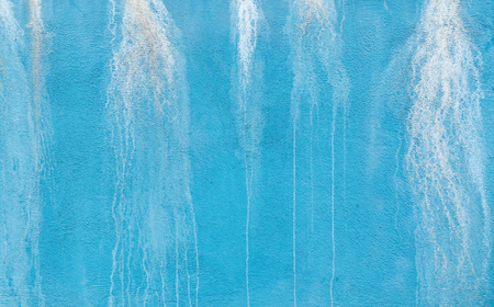 blue wall texture Stock Photo - 107211823