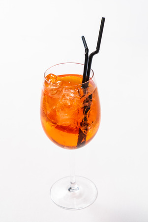cocktail with grapefruit 写真素材