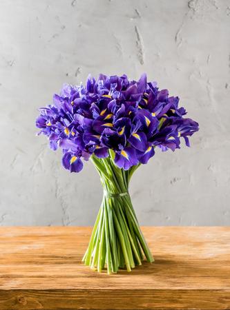 blue  spring flowers Reklamní fotografie - 113105171