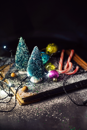 Christmas decoration Stock Photo - 114408123