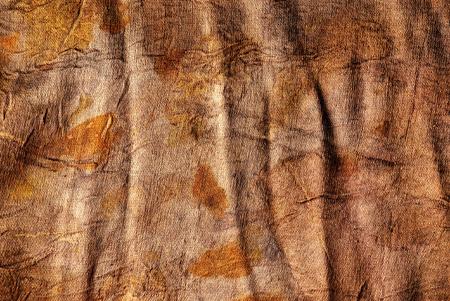 texture of natural silk fabric 版權商用圖片