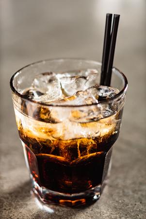 cocktail in the bar Reklamní fotografie - 116103153