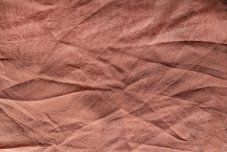 texture of natural silk fabric Stock Photo