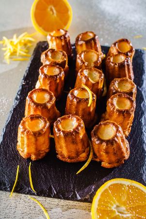French dessert Imagens