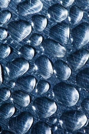 water drops Banco de Imagens - 121466510