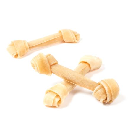 rawhide: rawhide bone for dental tooth dog problem