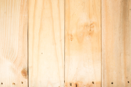 wood plank texture background vertical light brown table material