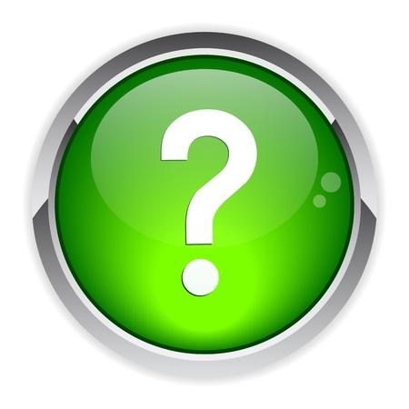 bouton internet question