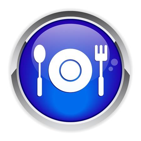 bouton internet restaurant