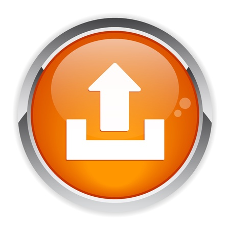 Bouton web arrow download