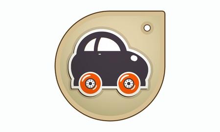 sell car: Car icon