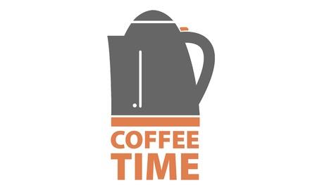Espresso coffee time Stock Vector - 19439606